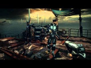 Brink Gameplay HD Part 1