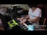 026. Chebit Making Beatz - IL BIVIO: Videogiochi / Videogames KIRBY TRAP