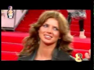 ТОП ЛИСТ на RU.TV: Обнаженный глянец - Настя Задорожная