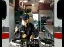 DJ Q-Bert - Emergency Scratcher