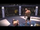EA MMA - BRUTAL FLYING KNEE KO - Online Ranked Match