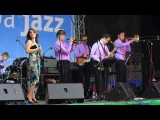 Brother Louie. Jazz Dance Orchestra