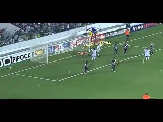 ● NJR 11   Neymar vs Ponte Preta (H) 11-12 by Guilherme [Cropped]