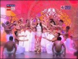 Aishwarya Rai performance at Idea IIFA Awards 2009