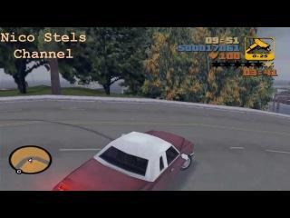 Проходение GTA III. Миссия 7 - 'Последний ужин губастого'.