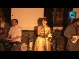 Евгения Теджетова - Луна (live)