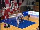 Gospic SpartaK MR Week 11 EuroLeague Women Highlights