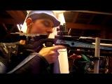 Luftgewehr Schiessen / Air Rifle Shooting