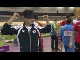 Shooting 10m Air Rifle Men's Finals - Korea win Gold - London 2012 Olympic Games Highlights
