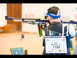 10m Air Rifle Women Highlights - ISSF World Cup Series 2011, Combined Stage 2, Sydney (AUS)