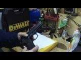 Beretta 92fs Firearm Review