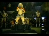 Christina Aguilera - Dirrty ***High Quality / HQ *** Nice/Great Bass *** Offical (uncut) Video