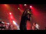 Those Nights (Milk Moscow, Russia 25.11.2011) HD