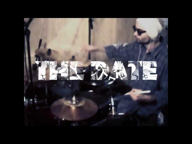 XItry vs Blu Mar Ten - The Date (Live Jungle groove)