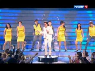 Гала-концерт. Авраам Руссо и Хор города Новосибирск - Знаю