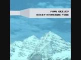 Paul Keeley- Neutron Funk