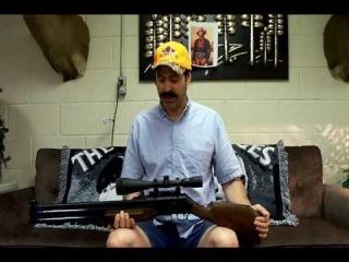 9mm 80 Grain Hollow Point, Bigbore Air rifle water Jug test, mrhollowpoint1 #8