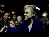 Edward Grimes message to Val and talking to fans!