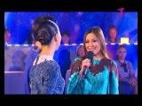 Алишер Егембердиев и Мадина Амиргамзаева (27.10.12)