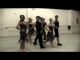 Tangos en Movimiento - David & Kim Benitez