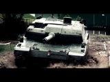 Otokar & Koc - Altay Main Battle Tank Promo