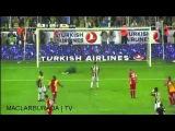 Fenerbahce 0-0 Galatasaray Genis Özet | Sampion Galatasaray