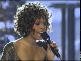 Whitney Houston - waiting to exhale live