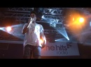 Rizzle Kicks - When I was a Youngster at Future Hits Live, Edinburgh
