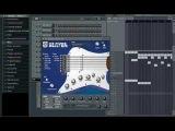 Linkin Park - Faint (FL Studio remake)