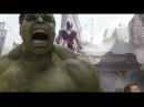The Avengers | trailer #3 US (2012) OFFICIAL Hulk Thor Iron Man Black Widow Captain America Loki