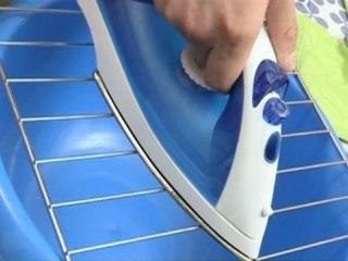 Как почистить утюг - Доброе утро - Первый канал