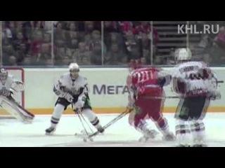 Локомотив - Динамо Рига 2:1Б / Lokomotiv - Dinamo Riga 2:1SO