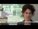 L'impression 3D révolutionne l'art et le design -- Objet pour Neri Oxman