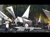 Biffy Clyro - [New Song] - Modern Magic Formula @ Download Festival 2012, Donnington, 9th June 2012