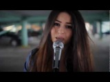 Beauty And A Beat - Justin Bieber feat. Nicky Minaj (Official Video Music Cover) by Kamila Rudenko