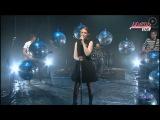 Lena Katina - Melody (RAIN TV Channel, 25.06.2012)