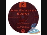 jose feliciano sunny(quentin harris mix) - YouTube