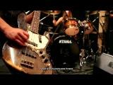 Vans &amp Metallica Встреча Тони Трухильо и Роберта Трухильо