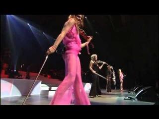 Струнный квартет Bond -  Viva -. Концертные выступления в Японии