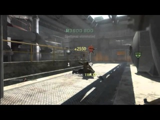 Quake 3 Arena VS COD Black Ops [HD]