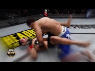 UFC Undisputed 3 - Junior Dos Santos vs Cain Velasquez (UFC on Fox 1 - KO punches Remake)