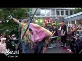 No Redeeming Social Value @ Hardcore Beach & BBQ Party 2011 (FULLSET)