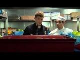 Кухня на стс серия 6