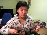 Andantino - Ferdinando Carulli (ukulele)