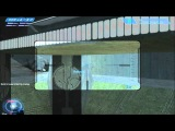 Halo: Combat Evolved PC Gameplay #4 - FFA Snipers Hang 'Em High [1080p]