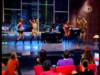 Live-DJ-Mash-Up шоу