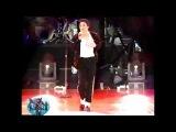 Michael Jackson - Billie Jean - Live DWT Buenos Aires 1993 - Full Audio HQ