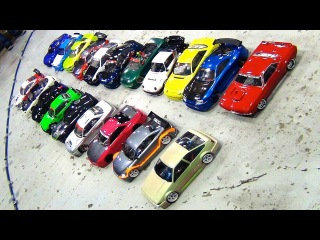RC ADVENTURES - DRiFT MiSSiON - Learning to Drift - Part 10 - 20 Cars - Prodigy D RC Drift Club