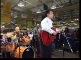 Pupo - Live In The Supermarket (концерт)