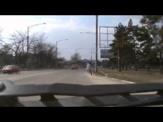 Команда КВН 13 район - Фристайл; Молдова, Бельцы (HD)